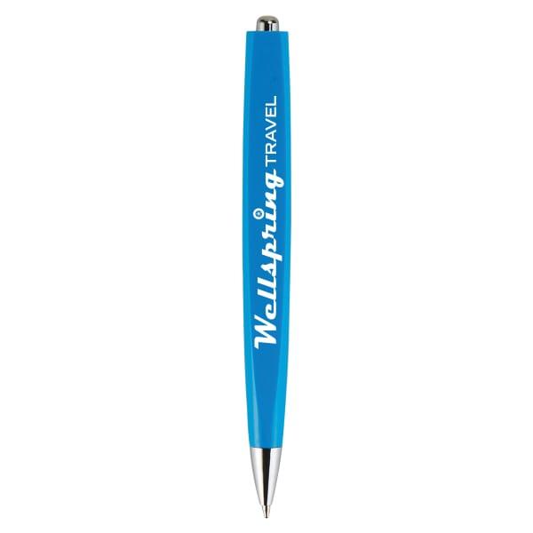 Foster Flat Side Pen