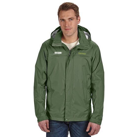 Men's Marmot Precip(R) Jacket 122082