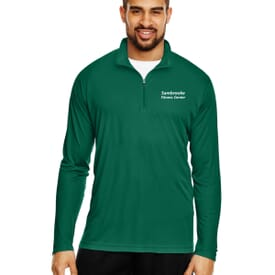 Men's Team 365 Zone Performance Quarter-Zip