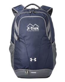 Under Armour® Hustle II Backpack