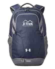 Under Armour® Hustle II Backpack