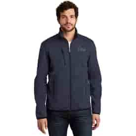 Men's Eddie Bauer®Dash Full-Zip Fleece Jacket