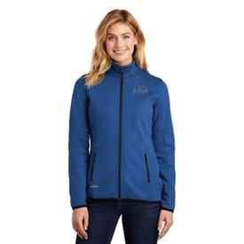Ladies' Eddie Bauer®Dash Full-Zip Fleece Jacket