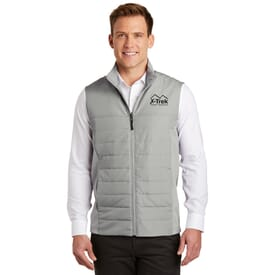 Men's Port Authority® Collective Insulated Vest