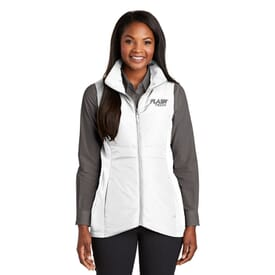 Ladies' Port Authority® Collective Insulated Vest