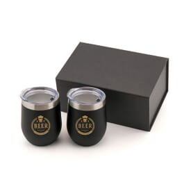 Napa Stemless Wine Tumbler Set