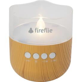 Candle Light Bluetooth® Speaker