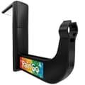 SkyHook™ Headset/Headphone Holder for Desktop Monitors