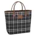 Soho Tartan Tote Bag