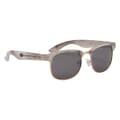 Marbled Panama Sunglasses