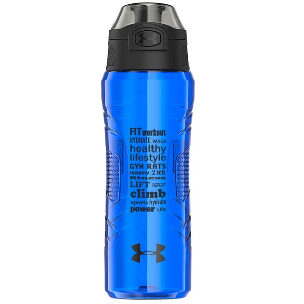 24 oz Under Armour® Draft Bottle