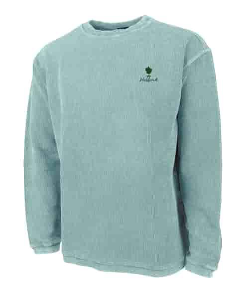 Camden Crew Neck Sweatshirt