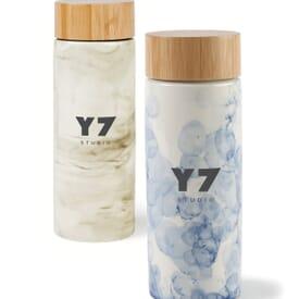 10 oz Celeste Bamboo Bottle