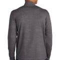 sweatshirt back view