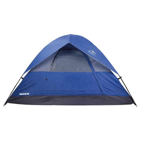 KOOZIE® Kamp Two-Person Tent