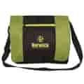 Bright Panels Messenger Bag