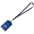 Lanyard with Note Pad