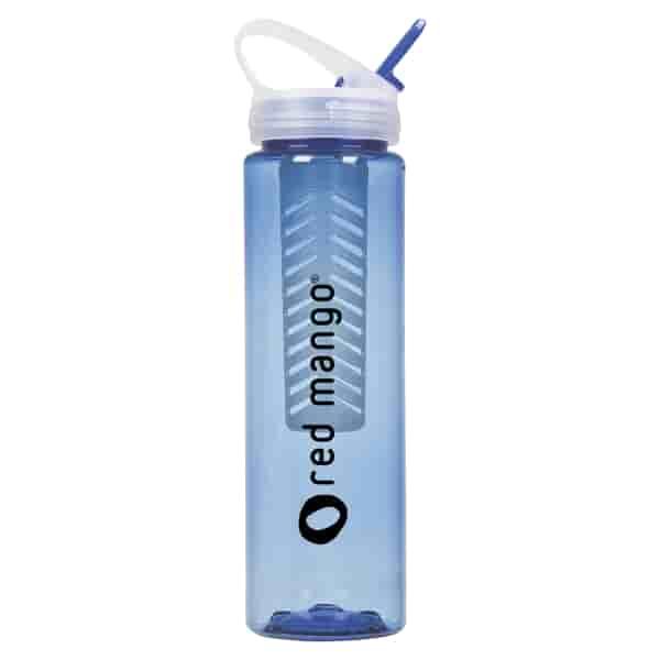 25 oz Fruity Infuser Bottle