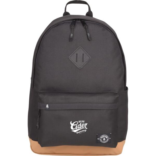 "15"" Parkland Kingston Plus Computer Backpack"