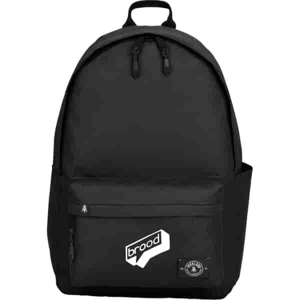 """13"""" Parkland Vintage Computer Backpack"""