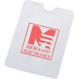 RFID Card Smart Phone Wallet