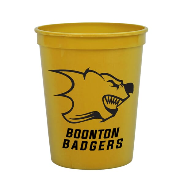 16 oz Cups-On-The-Go Stadium Cup
