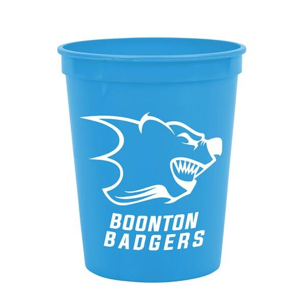 16 oz Cups-On-The-Go Stadium Cup