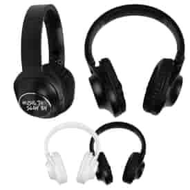 BluTunes Wireless Headphones