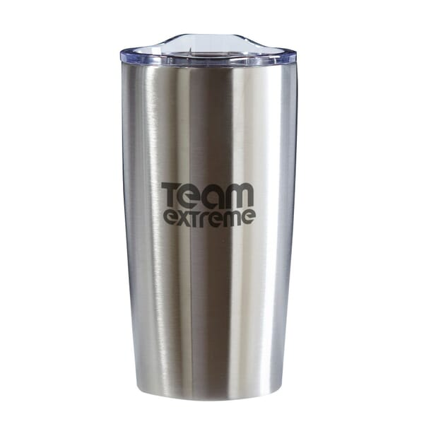 20 oz Perfect Temp Stainless Steel Vacuum Tumbler