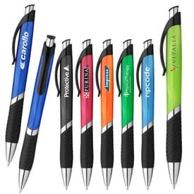 Lively Contemporary Curvy Angle Pen