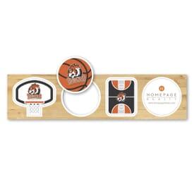 Pop-Out Magnet Set - Sports