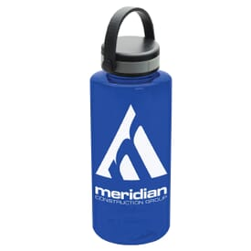 36 oz Tritan™ Mountaineer with Grip Handle Lid