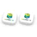 Click+ Smart Button Double Pack