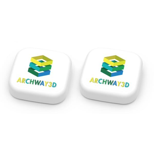 Click+ Smart Button Double Pack