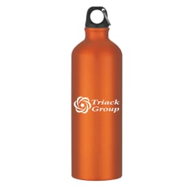 25 oz Aluminum Tundra Bike Bottle