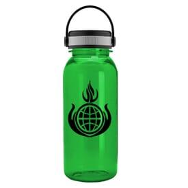 18 oz Cadet Bottle w/ EZ Grip Handle Lid