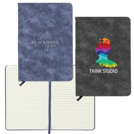 Marble Wash Notebook