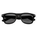 Sunglasses closed front view