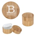 Pacifico Bamboo Container