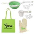 Chef's Essentials Kit