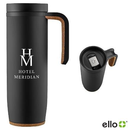 18 oz Ello® Magnet Vacuum Stainless Mug