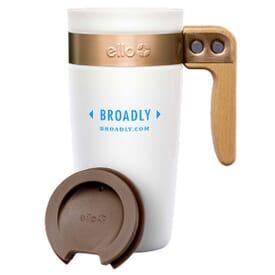 16 oz Ello® Fulton Ceramic Mug