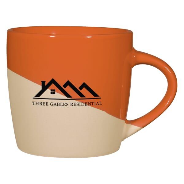 12 oz Coronado Stoneware Mug