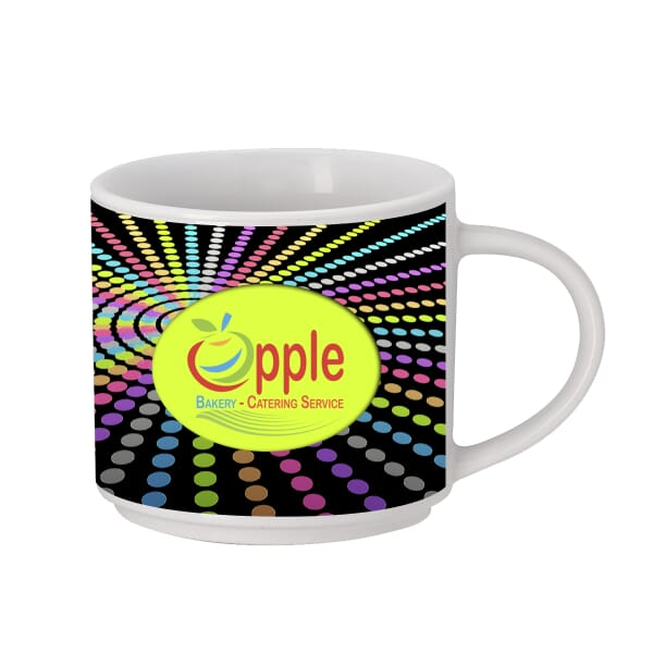 15 oz Full Color Mug