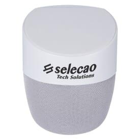 Unison Wireless Charging Pad & Speaker