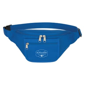 Fanny Pack With Organizer
