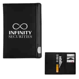 In-Sight Executive RFID Passport Wallet
