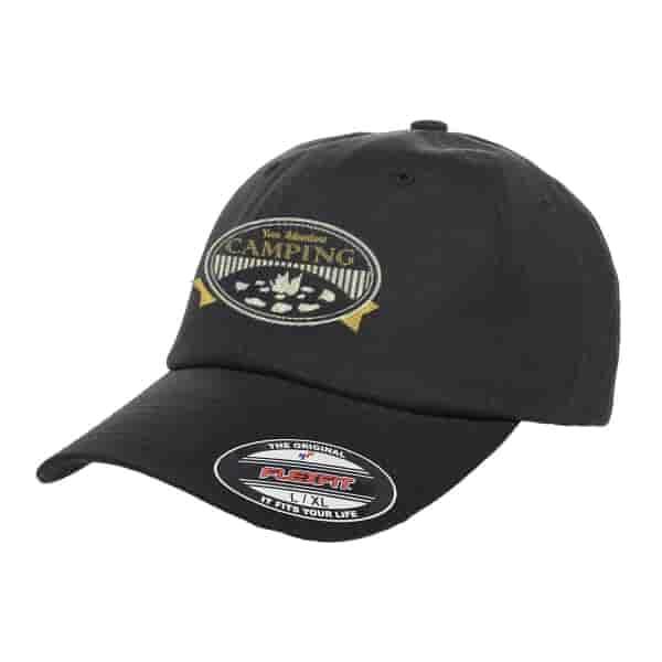 Flexfit Cotton Twill Dad's Cap