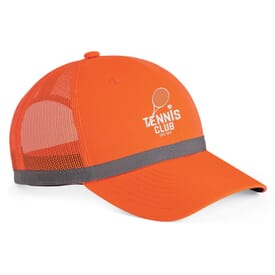 Outdoor Cap ANSI Certified Mesh Back Cap