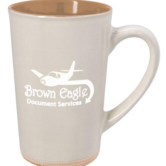 18 oz Earthtone Mug
